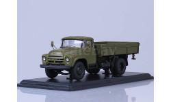 ЗИЛ-130 бортовой (ранняя облицовка радиатора), хаки, масштабная модель, Start Scale Models (SSM), 1:43, 1/43