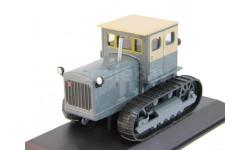 Трактор Сталинец-80