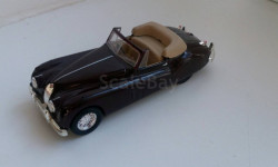 Jaguar XK40