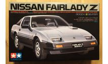 Nissan Fairlady Z 300ZX 1/24 Tamiya, сборная модель автомобиля, scale24