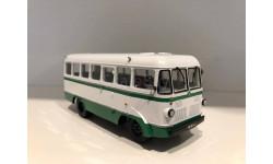 Автобус Тарту ТА-6, AVD модель 1:43 от 1 рубля, масштабная модель, Ручная работа, scale43