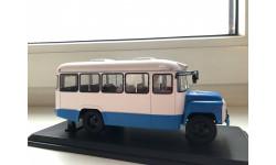 Автобус КАвЗ-685М модель 1:43 AVD, масштабная модель, AVD Models, scale43