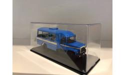 Автобус Псковавто СТГ-03 на шасси ГАЗ-3307 1:43 от 1 руб, масштабная модель, Ручная работа, 1/43