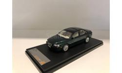 Вольво Volvo S80 1999  Premium X 1:43 от 1 рубля, масштабная модель, 1/43