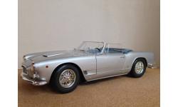 Модель автомобиля Maserati 3500 GT, М 1/18