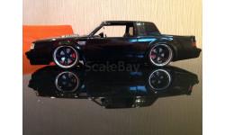 Модель автомобиля Buick '87 в М 1/18