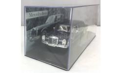 Mercedes Benz 600 (W100) Pullman,   1963