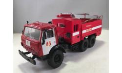 АЦ 5.0-40 (Львовская мастерская), масштабная модель, Конверсии мастеров-одиночек, scale43