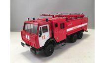 АЦ-8,0-40 ВАРГАШИ (Львовская мастерская), масштабная модель, Конверсии мастеров-одиночек, scale43