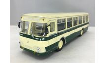 ЛиАЗ-677 (ClassicBus), масштабная модель, scale43
