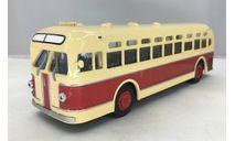 ЗИС-154 (ClassicBus), масштабная модель, scale43