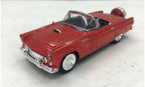 FORD THUNDERBIRD   1956, масштабная модель, 'MotorMax', scale43