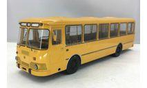 ЛИАЗ-677    (SSM), масштабная модель, Start Scale Models (SSM), scale43