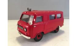 SL57В УАЗ-450А оперативная пожарная служба
