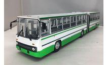 Икарус-280.64    (Советский Автобус), масштабная модель, scale43, Ikarus