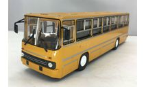 Икарус-260    (Советский Автобус), масштабная модель, scale43, Ikarus