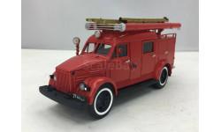 SL137   пожарный автонасос ПМГ-21    (СарЛаб)