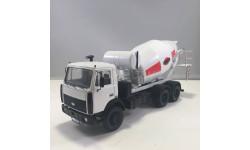 МАЗ миксер (by.Volk), масштабная модель, Конверсии мастеров-одиночек, scale43