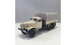 ЗИС-151, масштабная модель, Конверсии мастеров-одиночек, scale43, МАЗ