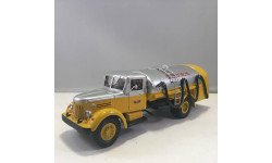 ТЗ-200, масштабная модель, Киммерия, scale43, МАЗ
