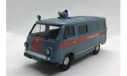 V 2-71.1 ЕрАЗ 762 ВДП спецмедслужба  (Vector-models), масштабная модель, scale43