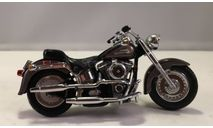 HARLEY-DAVIDSON (Franklin Mint), масштабная модель мотоцикла