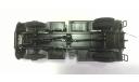 SL112A маслозаправщик МЗ-3904 на шасси ГАЗ-63(гражданский вариант) колёса ГАЗ-51  (СарЛаб), масштабная модель, scale43