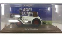 Lanz Eilbulldog AGRITECHNICA 2005 (лимитированная серия), масштабная модель трактора, Schuco, scale43