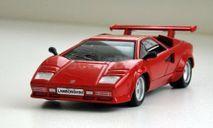 LamborghiniCountach LP500 S  _ СК-01 _ 1:43, журнальная серия Суперкары (DeAgostini), 1/43, Суперкары. Лучшие автомобили мира, журнал от DeAgostini
