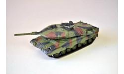 =Leopard= 2A5(Германия1997) _ танк _ БММ-03 _ 1:72