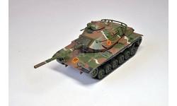 М60А3(США1978) _ танк _ БММ-07 _ 1:72