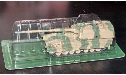 Panzerhaubitze 2000(Германия1998) _ САУ _ БММ-09 _ 1:72