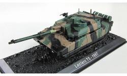 АМХ-56 Leclerc (Fr, 1997) _ танк _ ТМ-10 _ 1:72