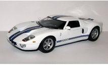 Ford GT 40 _ СК-10, журнальная серия Суперкары (DeAgostini), scale43, Суперкары. Лучшие автомобили мира, журнал от DeAgostini