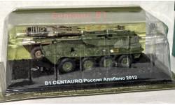 B1 Centauro (IT 2012) _ САУ _ ТМ-15 _ 1:72
