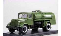 ТЗ-200 (МАЗ-200) армейский (зеленый) _ SSM