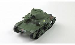 Carro Armato M13/40 (IT 1942) _ танк _ ТМ-22 _ 1:72