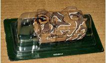 М548А1 (США, 1965) _ БТР _ БММ-28 _ 1:72, журнальная серия Боевые машины мира 1:72 (Eaglemoss collections), 1/72