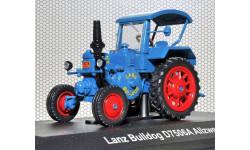 Lans Bulldog D7506A Allzweck _ трактор _ Тр-57 _ 1:43