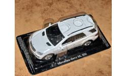 Mercedes-BenzML500 w164 _ СК-68 _ 1:43