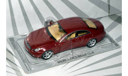 Mercedes-BenzCLS  _ СК-72