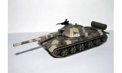 Т-62 _  танк _ РТ-007 _ Б/Б _ 1:72