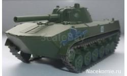 2С9 «Нона-С» _ самоходная артиллерийская установка (САУ) _ РТ-059 _ 1:72