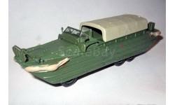 DUKW-353 _ амфибийное транспортное средство _ РТ-065 _ 1:72