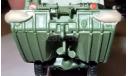 DUKW-353 _ амфибийное транспортное средство _ РТ-065 _ 1:72, журнальная серия Русские танки (GeFabbri) 1:72, 1/72, Русские танки (Ge Fabbri)