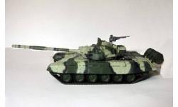 Т-72 «Урал» _ танк _ РТ-067 _ 1:72