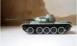 Т-54 _ танк _ РТ-079 _ 1:72