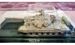 Т-90 «Владимир» _ танк _ РТ-086 _ 1:72