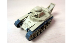 Т-18 _ танк _ РТ-103 _ 1:72