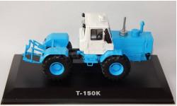 Т-150К трактор _ Тр-11 _ 1:43